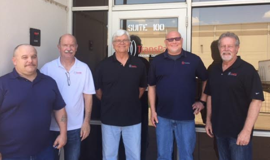 Meet some our veterans from our Austin, TX location