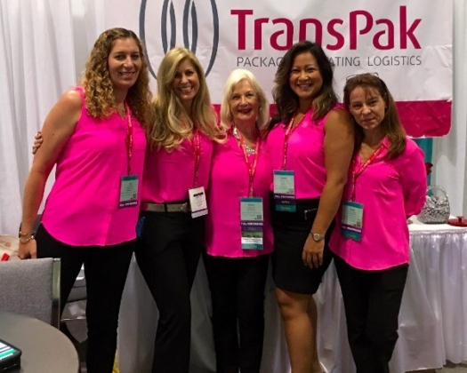 TransPak Celebrates a Powerful WBENC Conference image