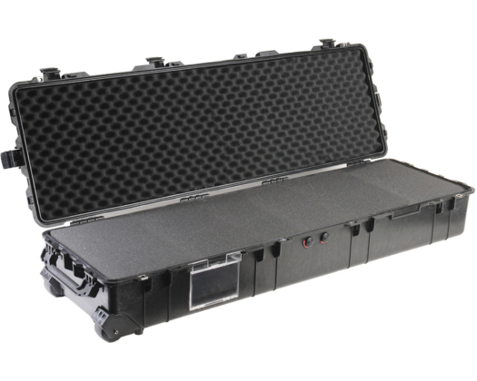 TransPak Earns Pelican Case Distributor Status image