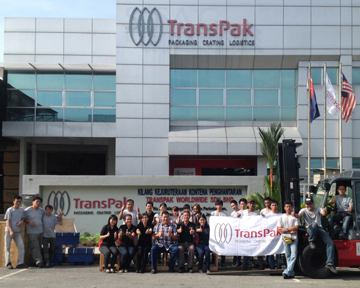 Transpak Earns EICC Compliance in Malaysia image