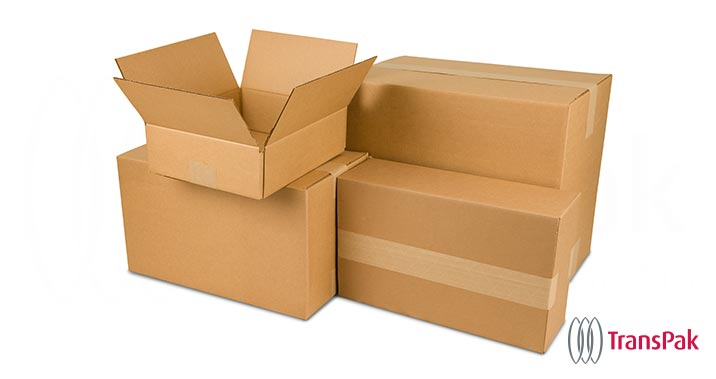 Custom corrugated boxes in San Diego